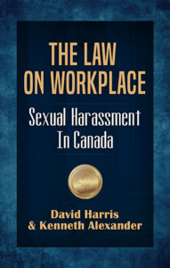 Sexual Harassment Law Workplace