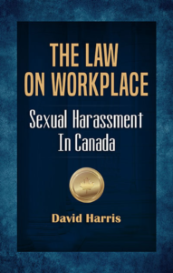 Sexual Harassment Law